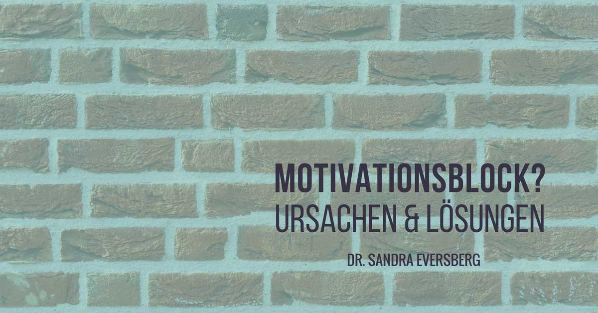 Motivations-Strategien